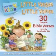 Little Verses For Little Voices