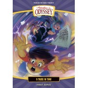 Twist In Time, A  DVD