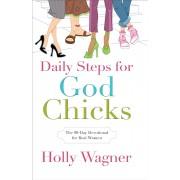 Daily Steps For Godchicks