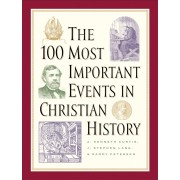 100 Most Important Events In Christian Hisory, The