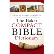 Baker Compact Bible Dictionary, The