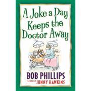 A Joke A Day Keeps The Doctor Away