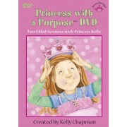 Princess With A Purpose Dvd
