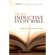 NASB New Inductive Study Bible, The
