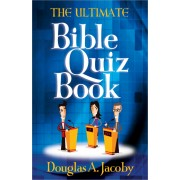 Ultimate Bible Quiz Book, The