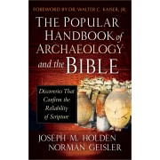 Popular Handbook Of Archaeology And The Bible, The