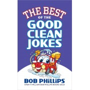 Best Of The Good Clean Jokes, The