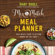 Mix-And-Match Meal Planner, The