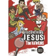 Discovering Jesus [Growing Young Disciples]