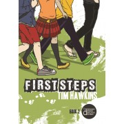 First Steps [Growing Young Disciples]