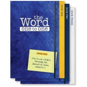 Word One To One: Pack One (Set Of 2), The