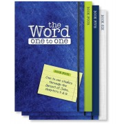 Word One To One: Pack Two (Set Of 2), The