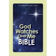 NIRV God Watches Over Me Bible
