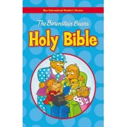 Berenstain Bears Holy Bible, Nirv, The