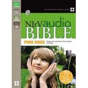 NIRV Audio Bible, Pure Voice