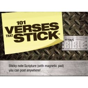 101 Verses That Stick For Boys Based On The Niv Boys Bible
