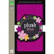 NIRV Plush Bible Collection