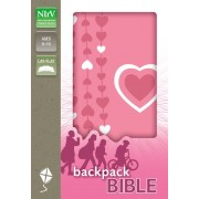 NIRV Backpack Bible