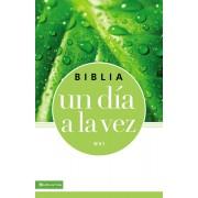 Biblia Un Dia A La Vez - Nvi