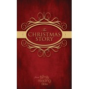 Christmas Story From The Family Reading Bible - 20-Pack, The