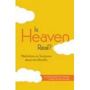 Is Heaven Real?