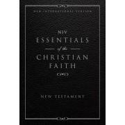 NIV Essentials Of The Christian Faith