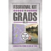 2015 Survival Kit For Grads, NKJV