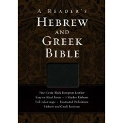 Reader's Hebrew And Greek Bible