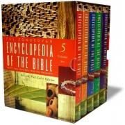Zondervan Encyclopedia Of The Bible, The