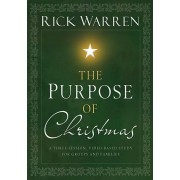Purpose Of Christmas, The DVD