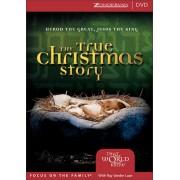 True KJV Christmas Story, The