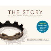 Story: Church Campaign Kit, The