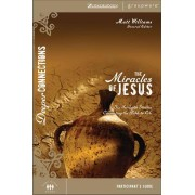 Miracles Of Jesus Participant's Guide, The
