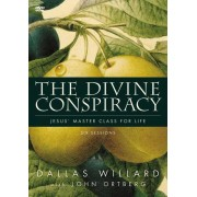 Divine Conspiracy, The DVD