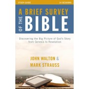 Brief Survey Of The Bible Study Guide, A