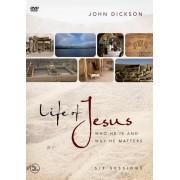 Life Of Jesus DVD