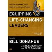 Equipping Life-Changing Leaders DVD