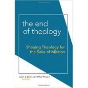 End of Theology, The