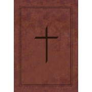 ESV Ryrie Study Bible Burgundy Soft-Touch Red Letter Ind, Th