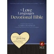 Love Languages Devotional Bible, Hardcover Edition, The