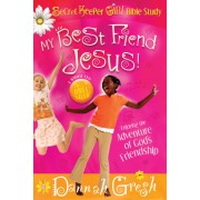 My Best Friend Jesus!