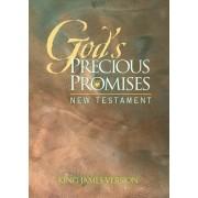 KJV God's Precious Promises New Testament