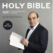 NIV Complete Audio Bible, The MP3