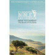 Books Of The Bible (Niv): New Testament, The