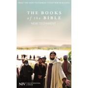 NIV Lumo Jesus Books Of The Bible