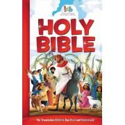 International Children's Bible: Big Red Cover