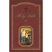Grandmother'S Memories Bible, Kjv