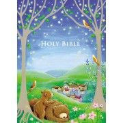 ICB Sparkly Bedtime Holy Bible HB