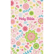 ICB Hardcover Sequin Bible Sparkles With Tote Bag