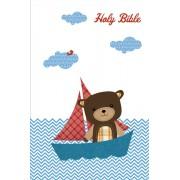 Baby Bear Bible - Boy